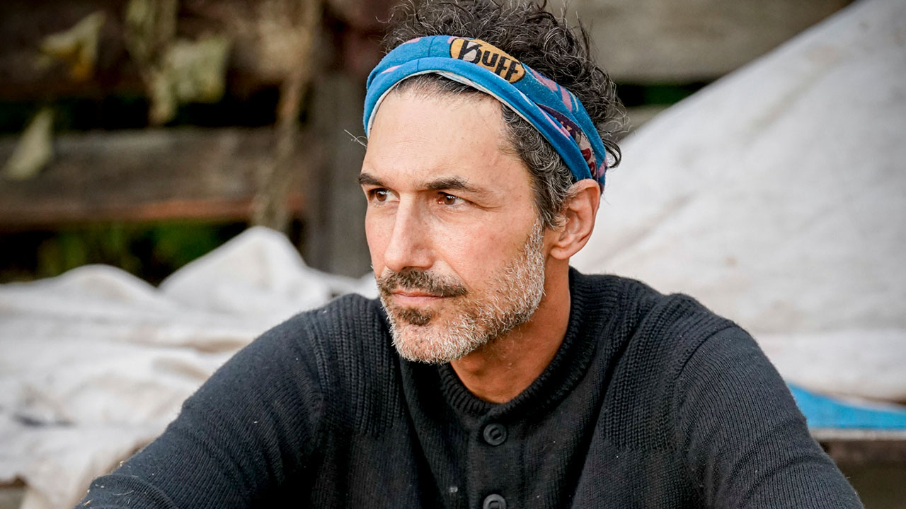 Survivor: Winners at War's Ethan Zohn Shares Guide to Dealing with Isolation 'Anxiety'