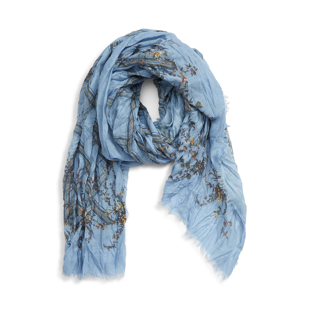 scarves with which to cover your face