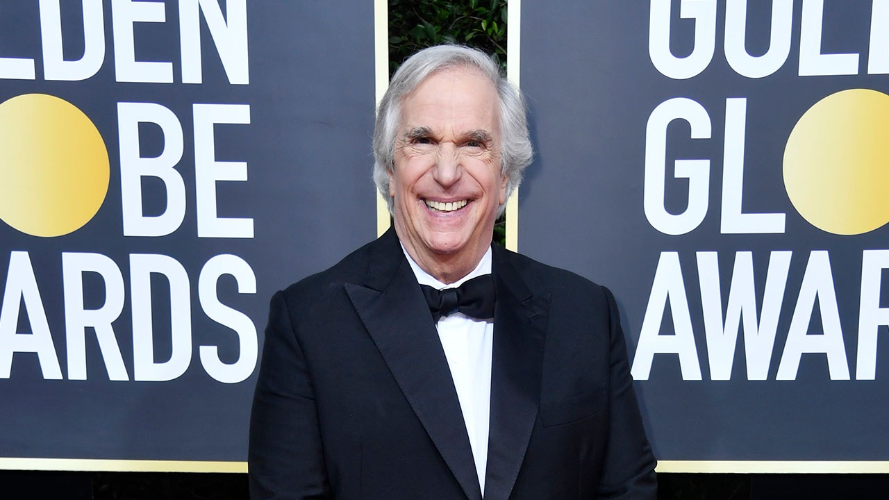 Henry Winkler Gives Details About Barry's Production Being Postponed