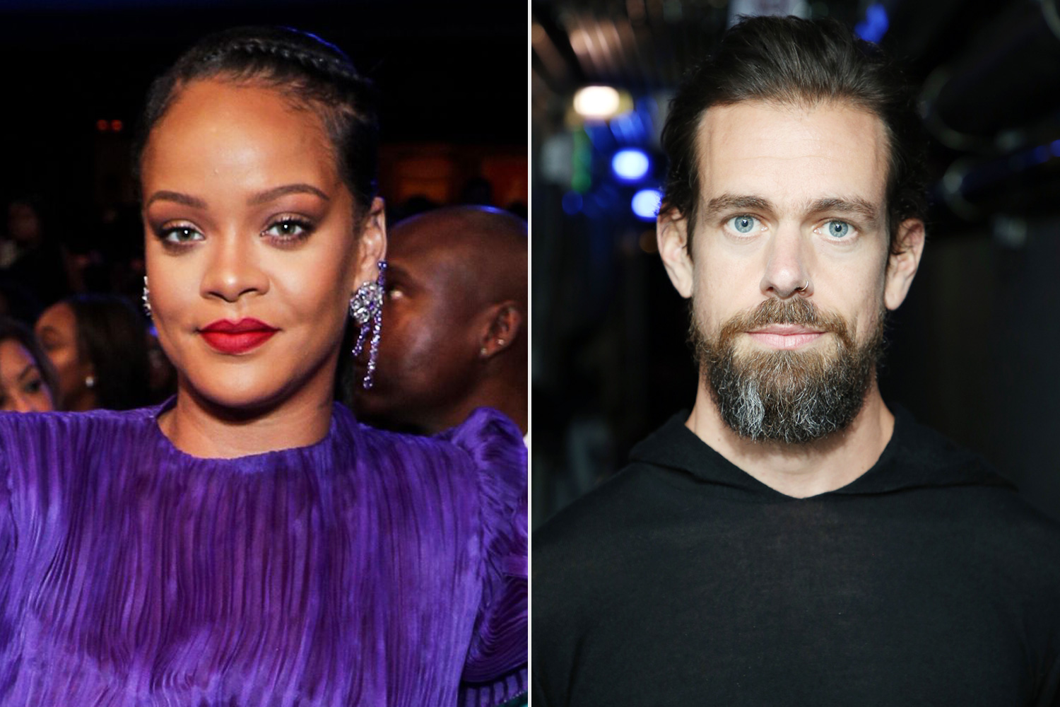 Rihanna and Twitter CEO to Donate $4.2 Million to Help Domestic Violence Victims in Los Angeles