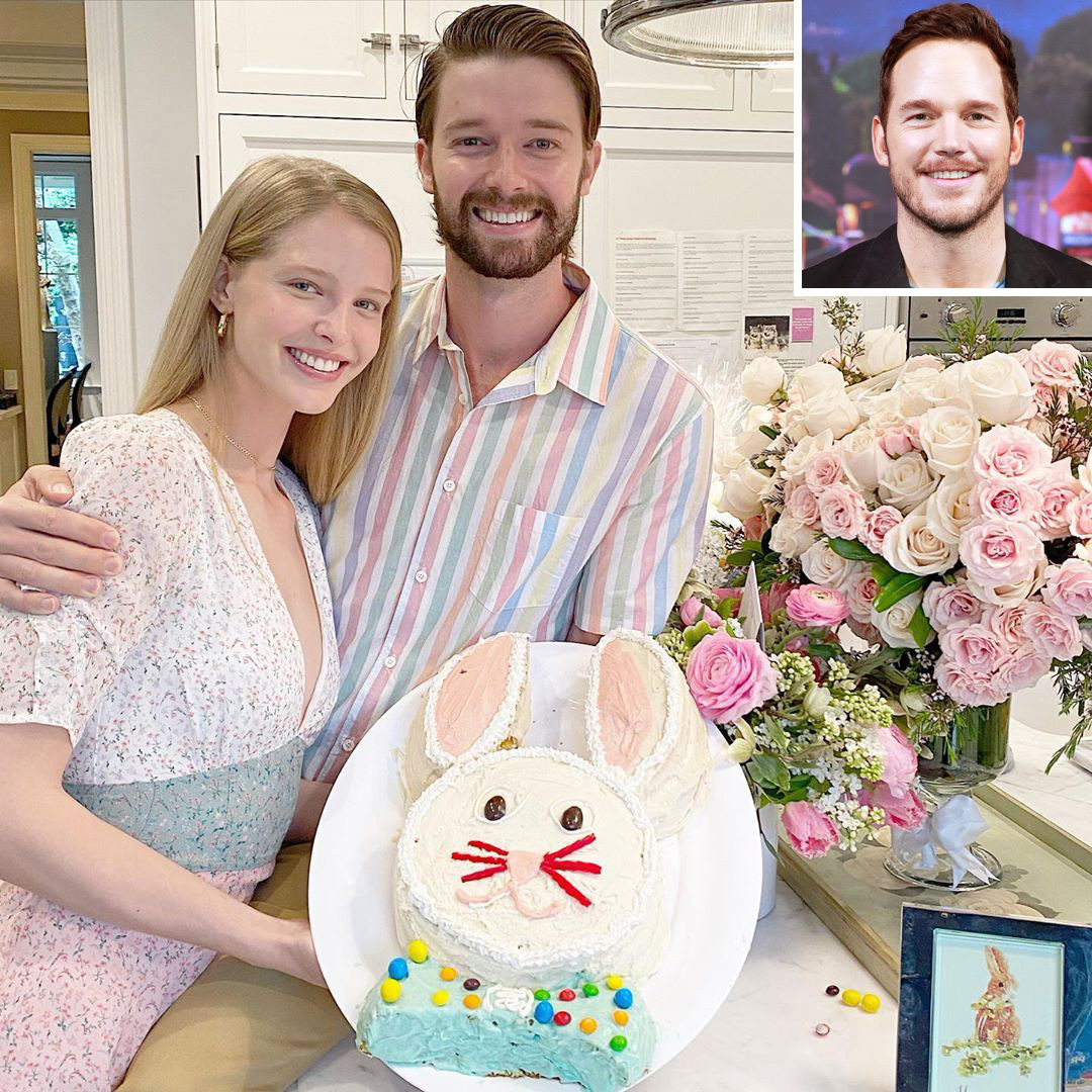 Chris Pratt Trolls Brother-in-Law Patrick Schwarzenegger For Not Giving Him Photo Credit