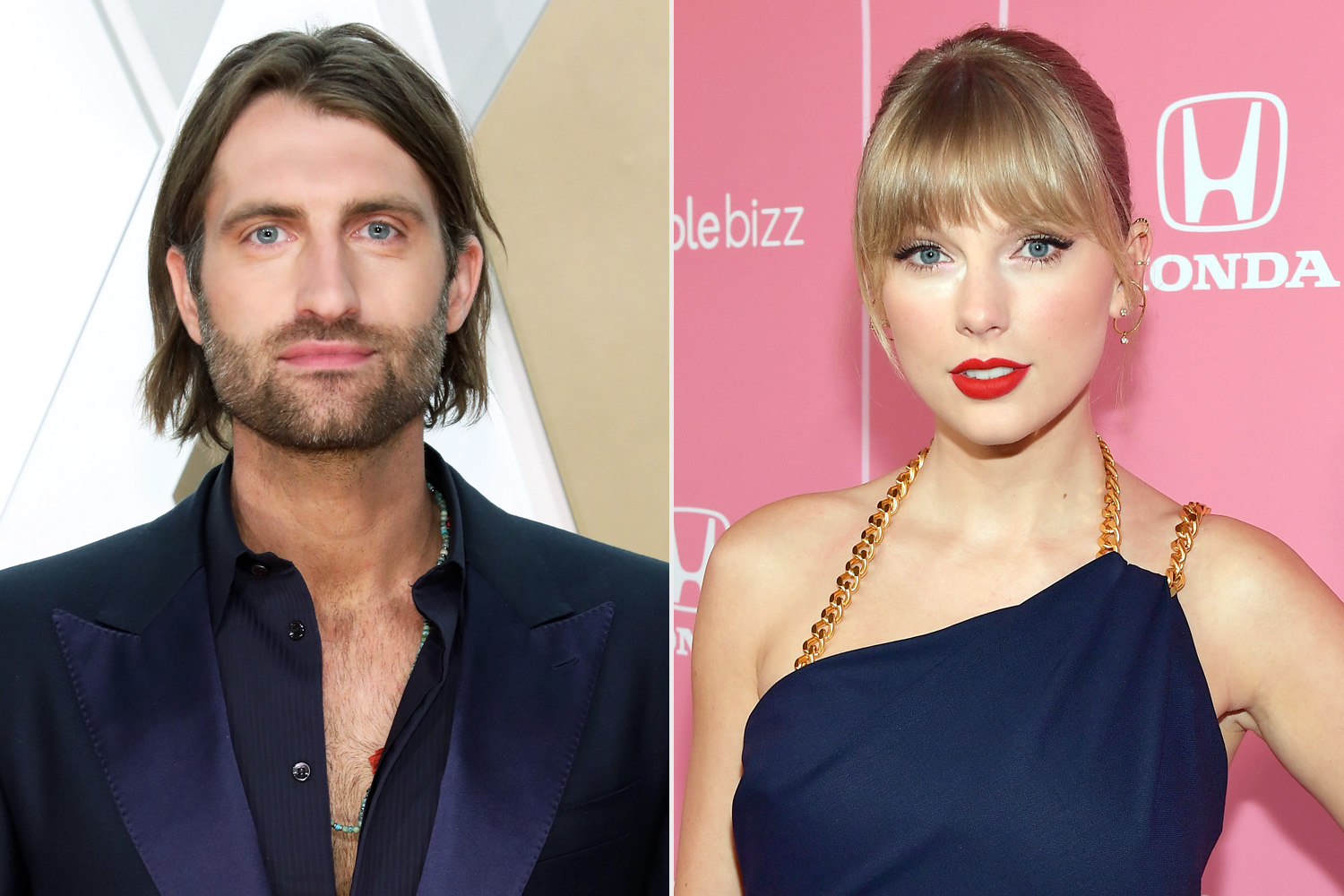 Ryan Hurd Releases Sexy Cover of Taylor Swift's 'False God' — and She Approves!