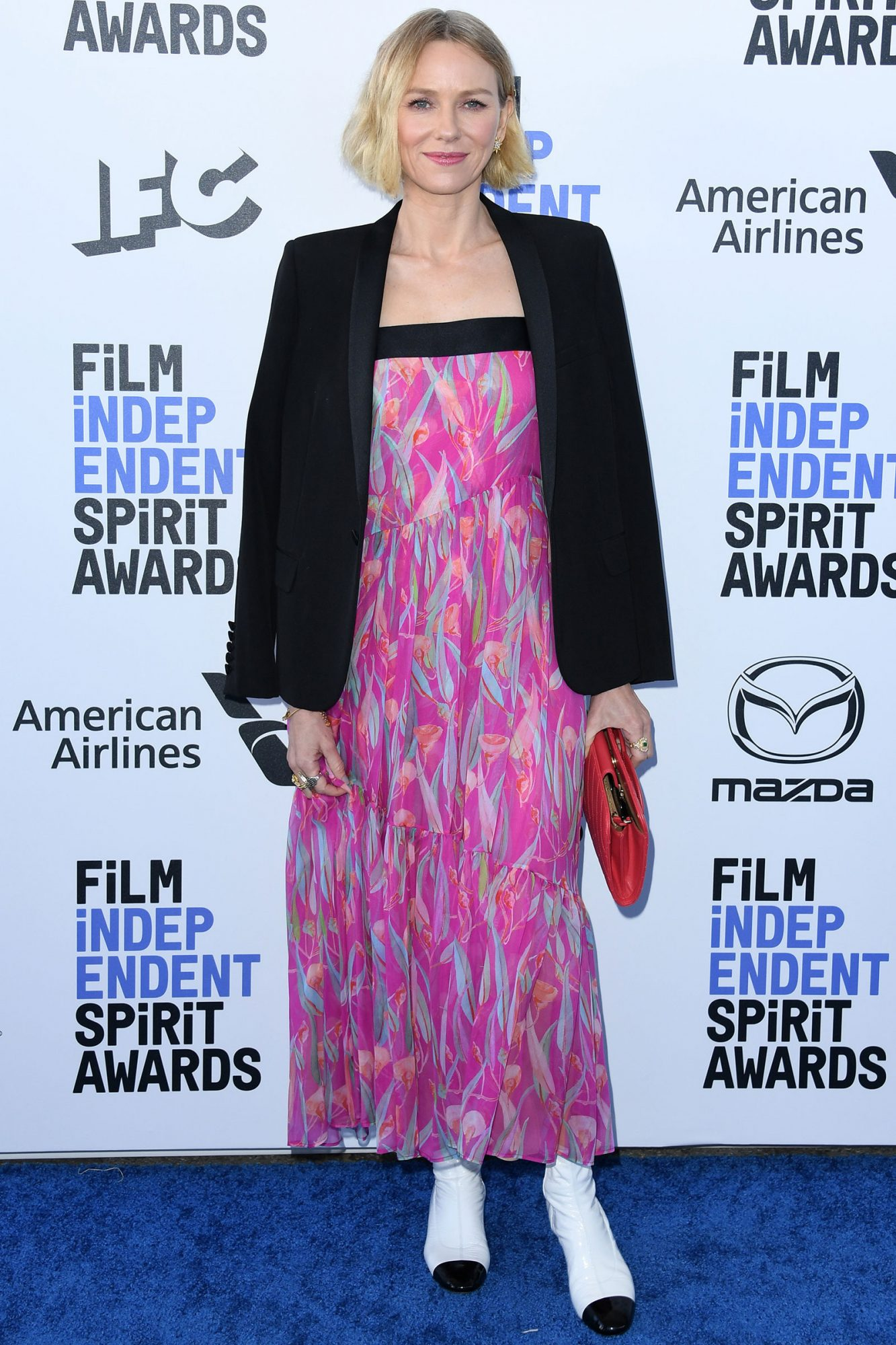 Independent Spirit Awards Arrivals