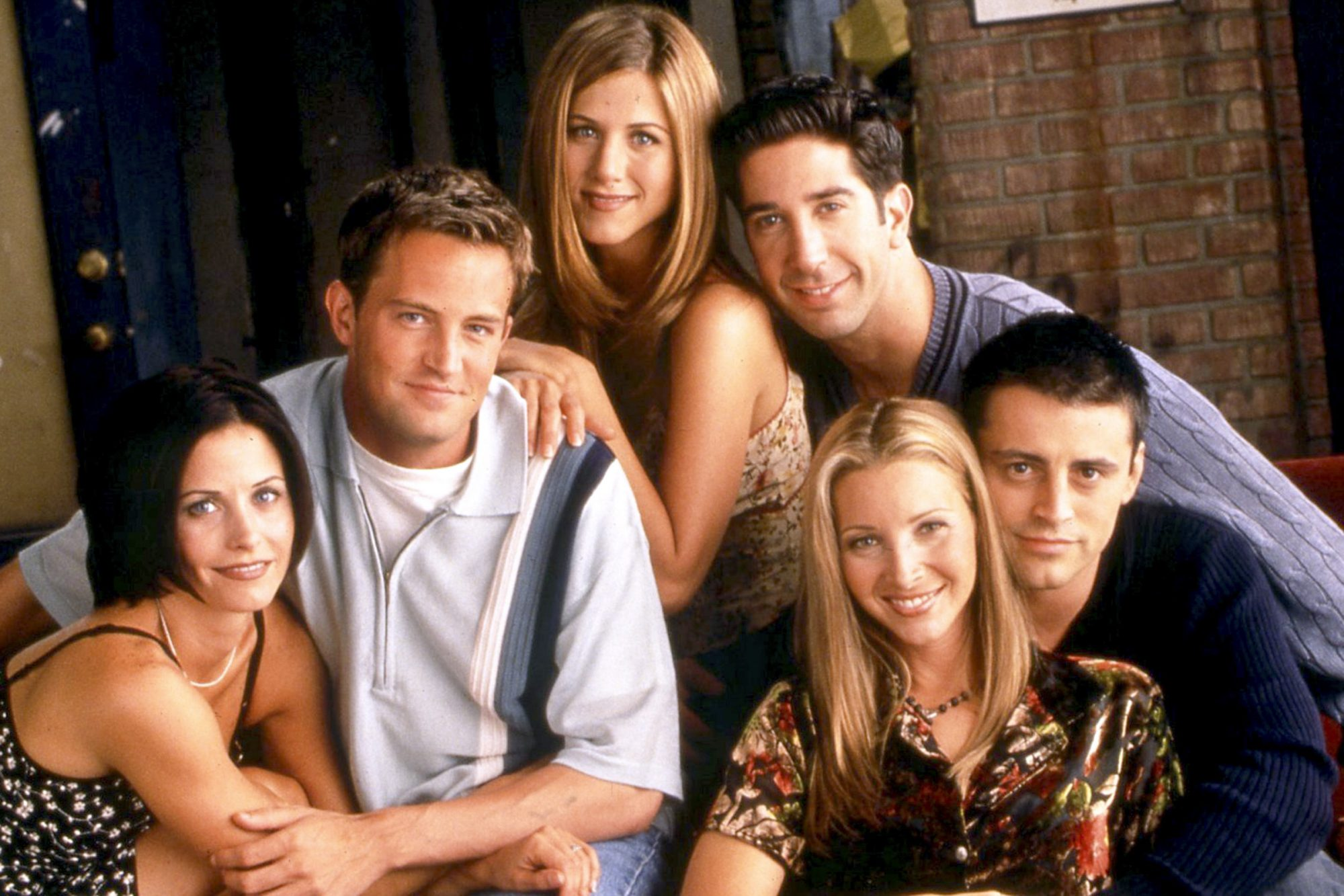 'Friends' Reunion Is Happening! Here's What We Know