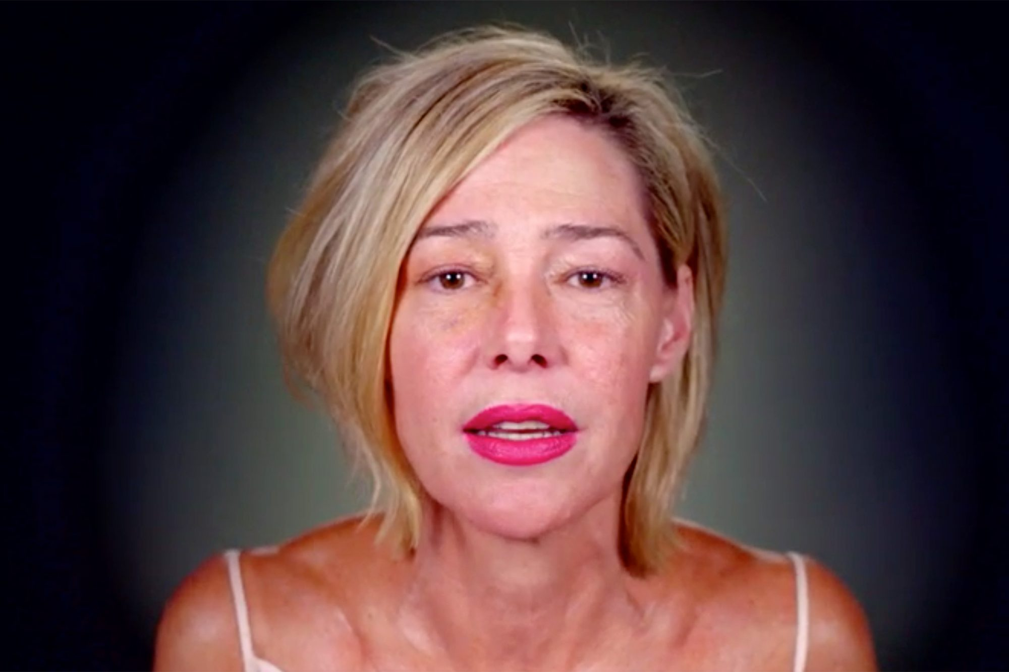 Mary Kay LeTourneau Credit: Courtesy A&E