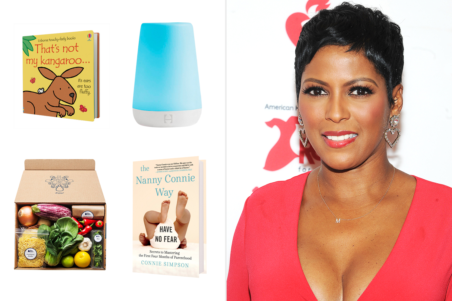 tamron hall mothers day gift guide