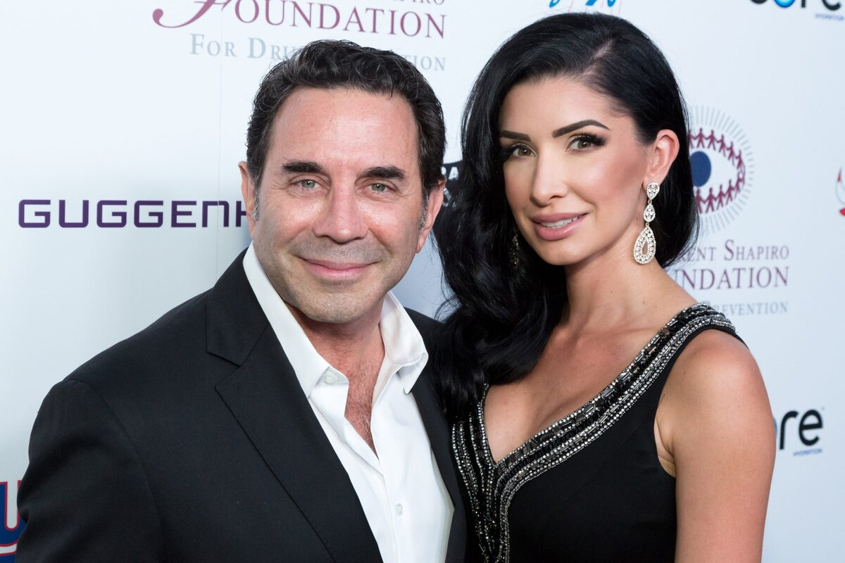 Dr. Paul Nassif & Brittany