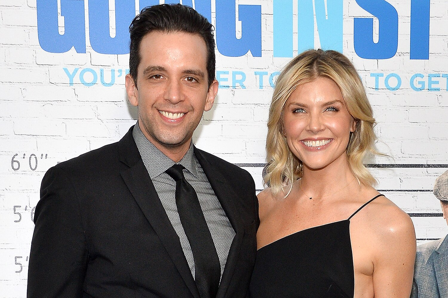 Nick Cordero's Wife Says She Doesn't Know 'If He'll Be Able to ...