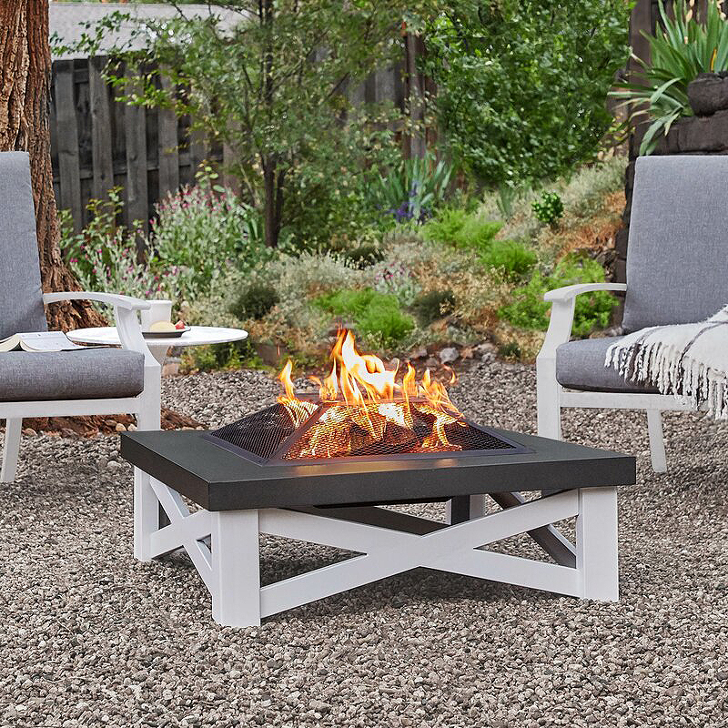 The Best Fire Pits On Sale At Wayfair And Allmodern People Com