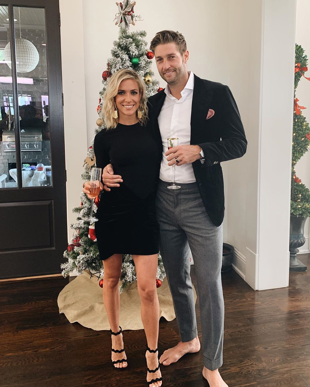 Kristin Cavallari and Jay Cutler's relationship timeline
