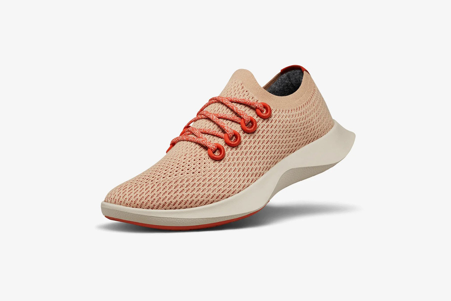 Allbirds Tree Dashers in Flame