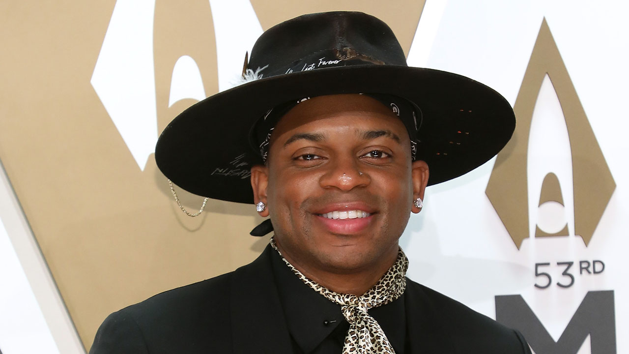 Jimmie Allen Reveals How He's Getting Through 'Tough Time' and Supporting Upcoming Artist
