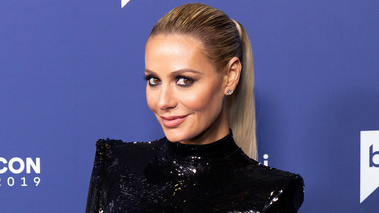 RHOBH Dorit Kemsley Reacts to Denise Richards' Exit From Filming: 'You Can't Really Do That'