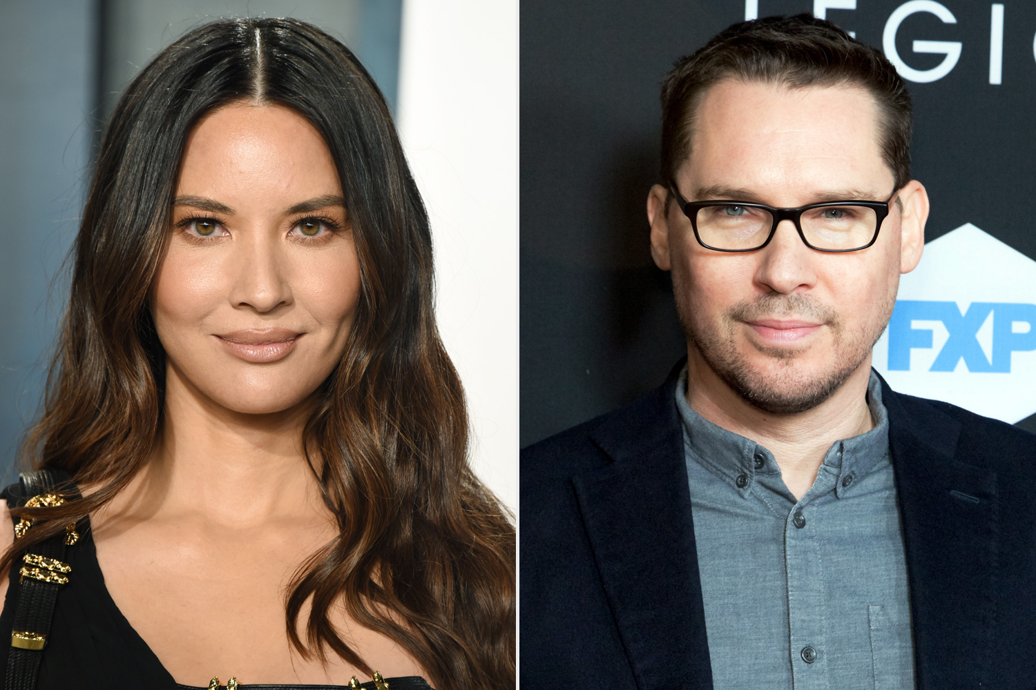 Olivia Munn Recalls Bryan Singer Disappearing from X-Men: Apocalypse Set for 10 Days