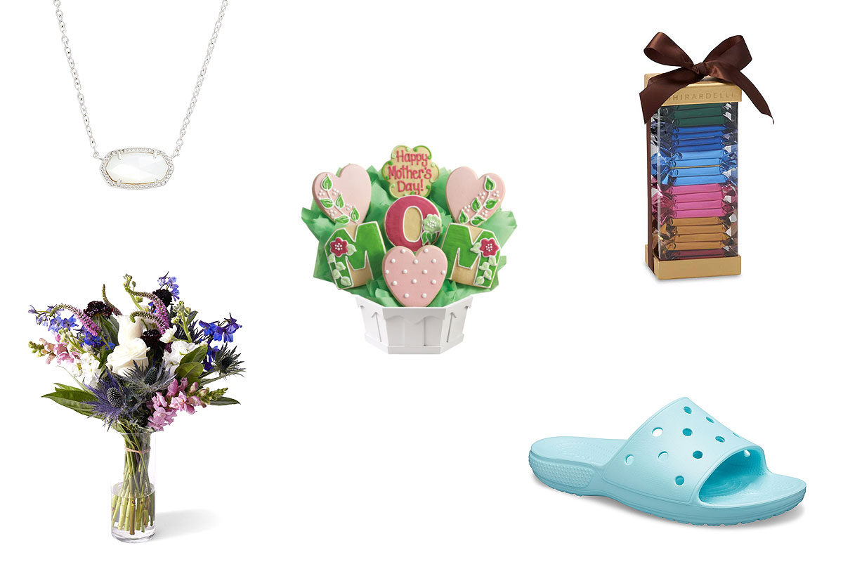 mother's day gift guide tout
