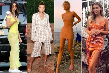 Boohoo S Sale Has Celebrity Loved Clothing For Cheap People Com