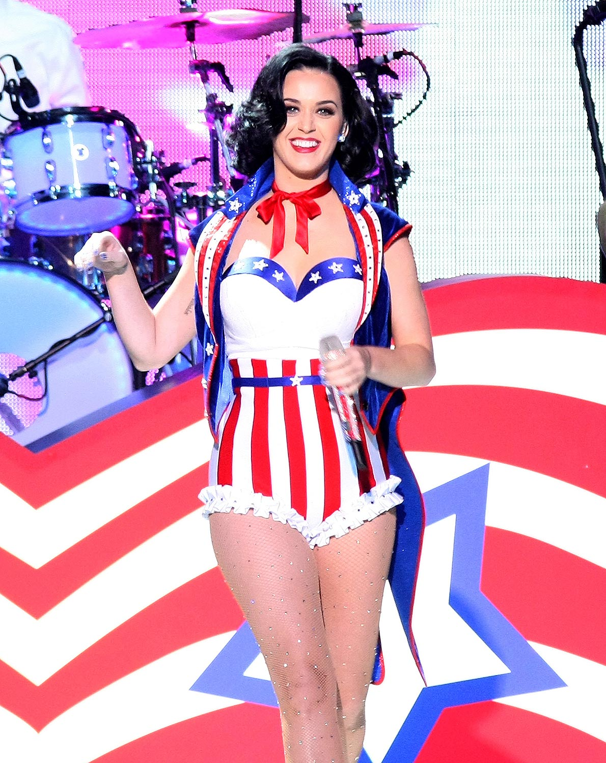 Katy Perry costumes