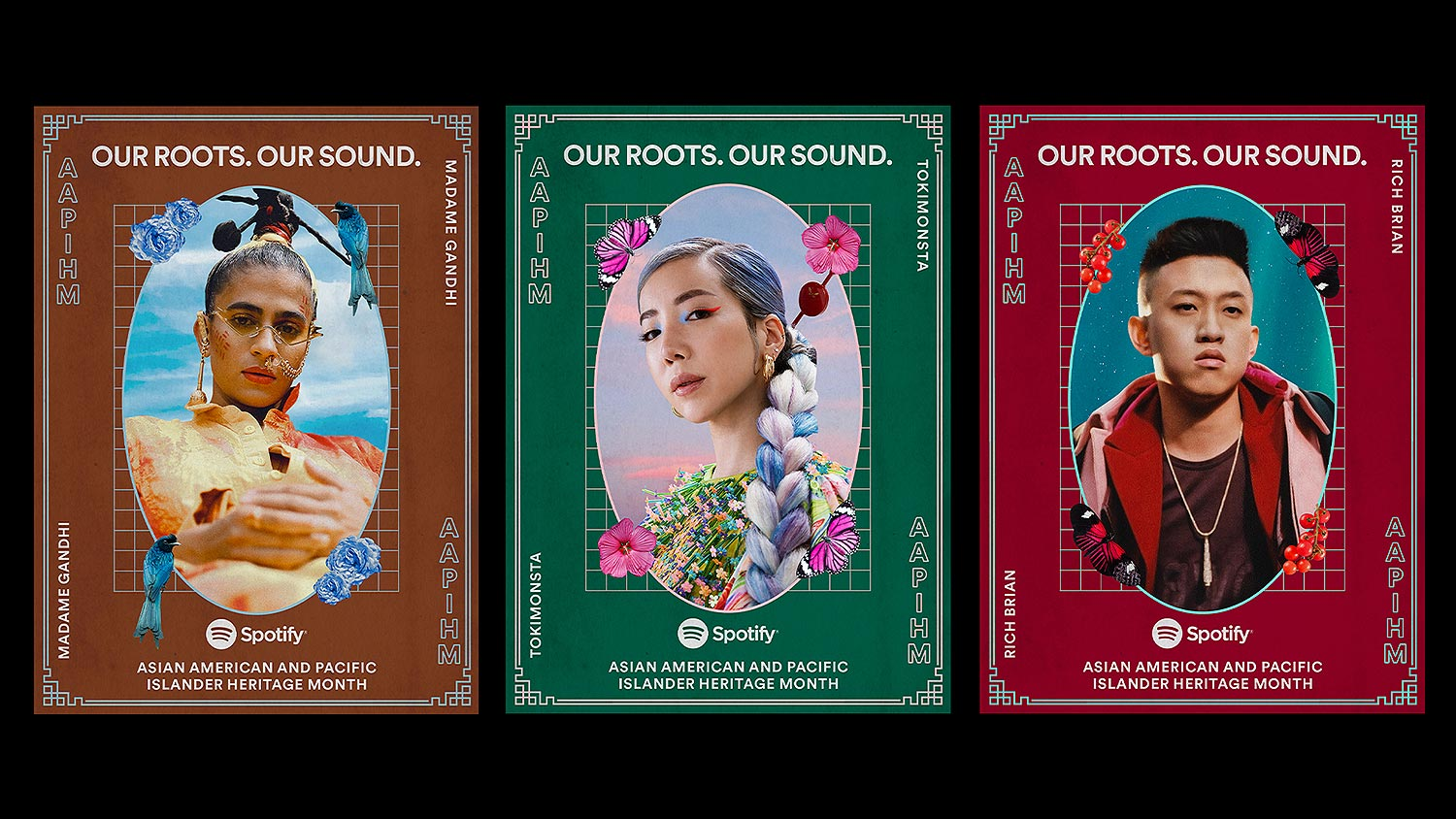 Spotify Launches AAPI Hub