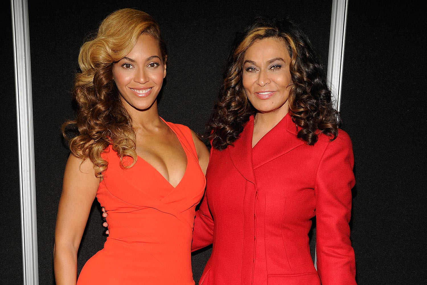 Beyonce Knowles, Tina Lawson