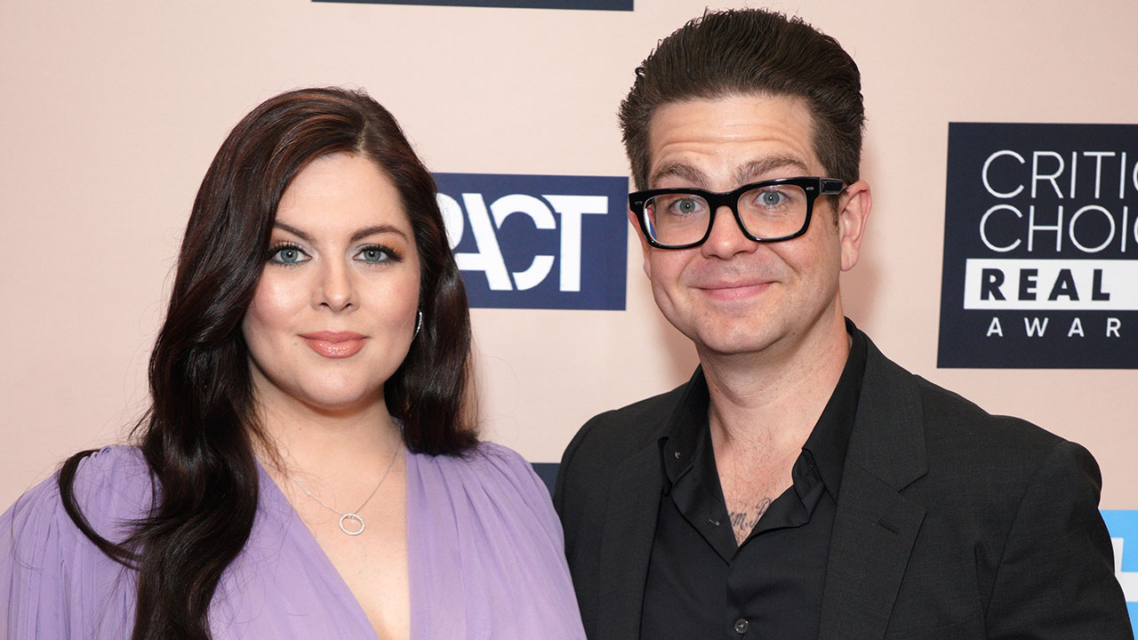 Jack Osbourne and Katrina Weidman Reveal Their Favorite Part of Filming 'Portals of Hell'