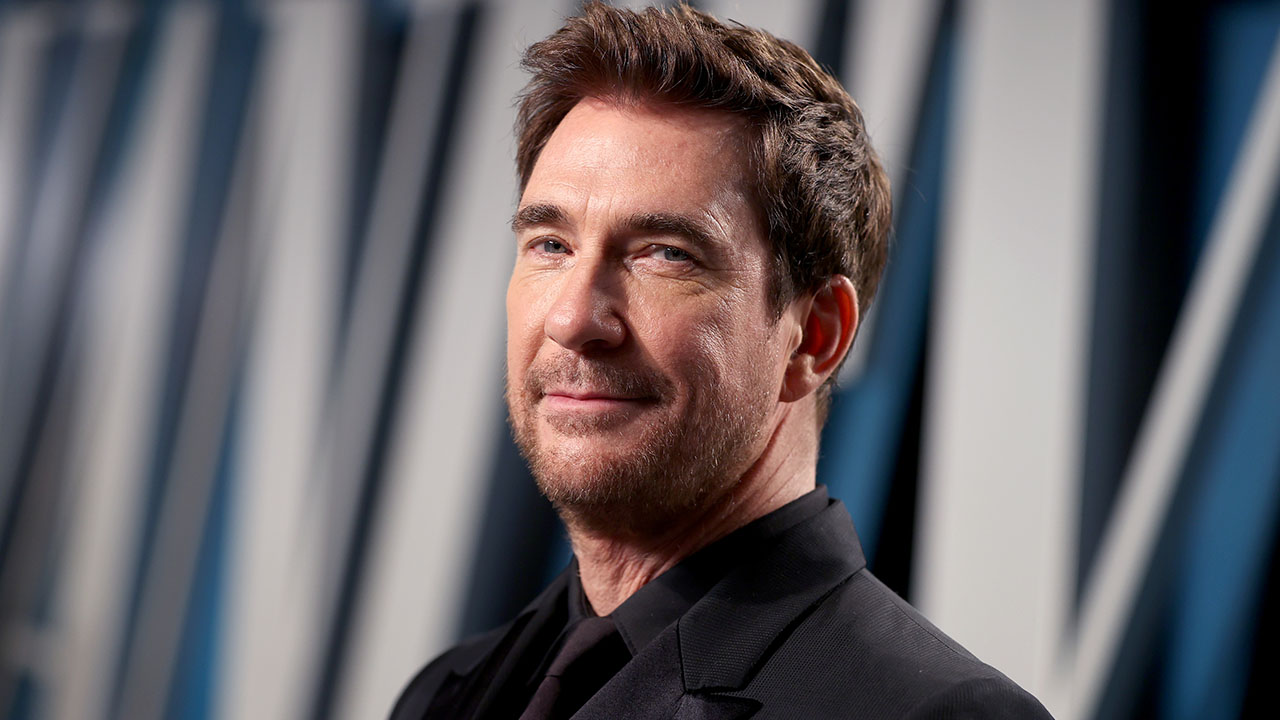 Dylan McDermott On Being Told He's Unrecognizable in 'Hollywood': 'It Means I'm Doing My Job'