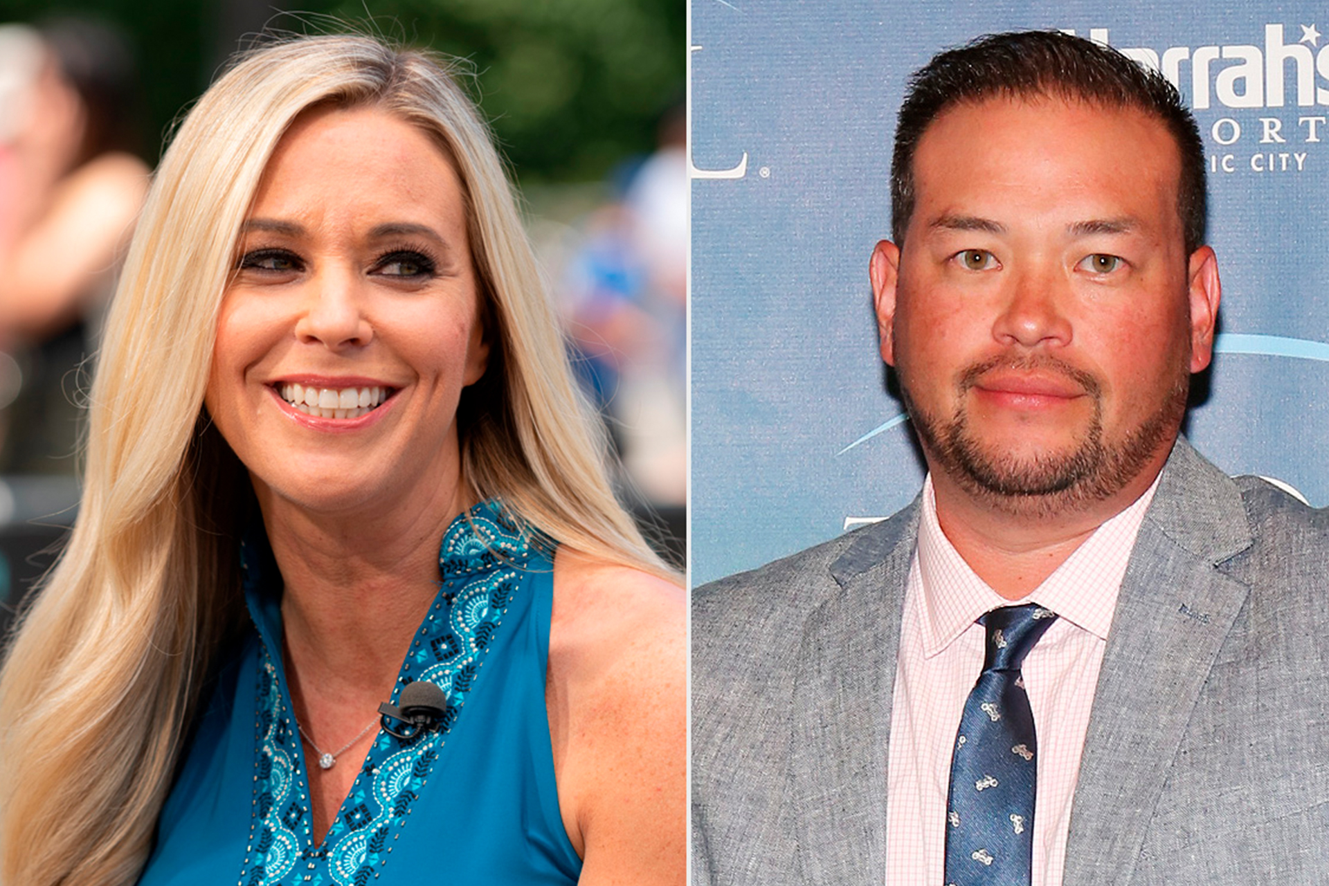 People Now: All the Details on How Exes Kate and Jon Gosselin Celebrated Sextuplets' 16th Birthday - Watch the Full Episode