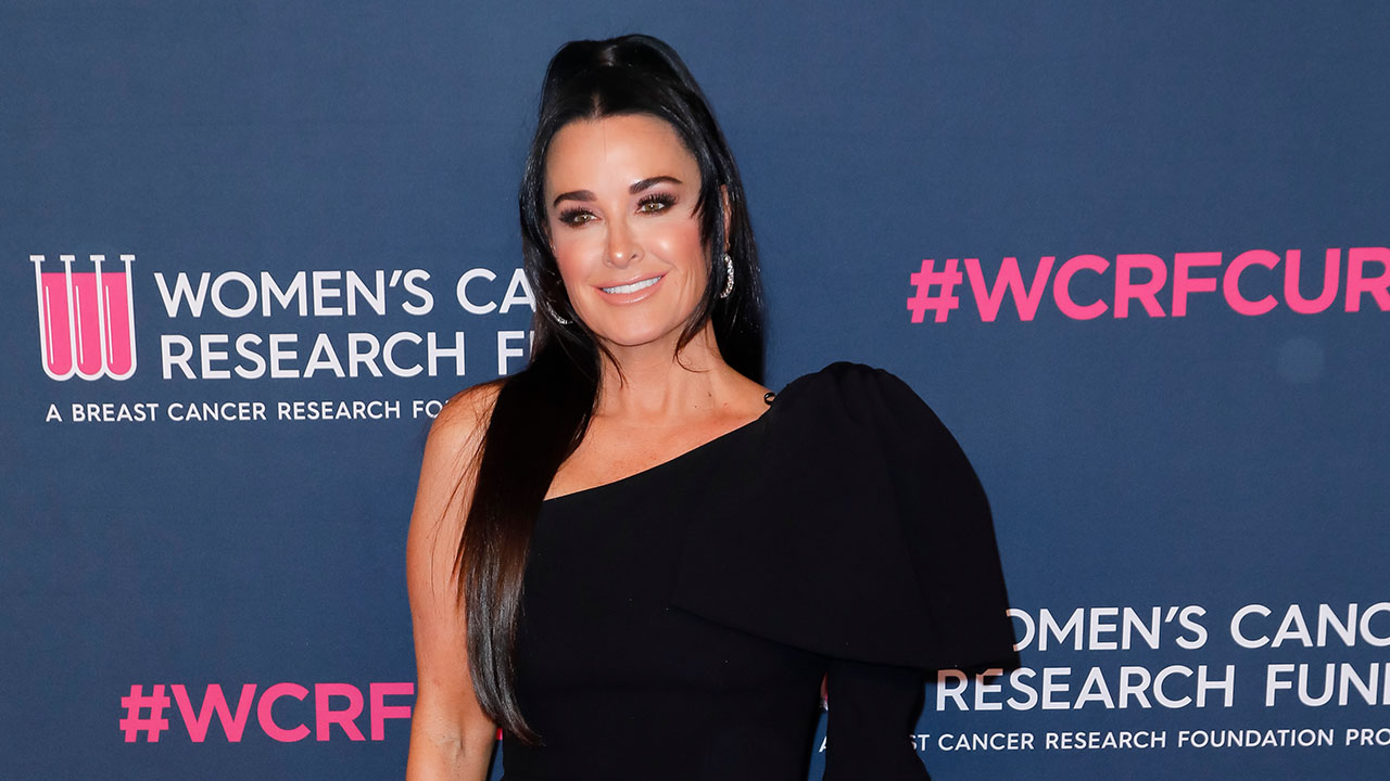 Kyle Richards Explains How She and Dorit Kemsley 'Drive Each Other Crazy Sometimes'
