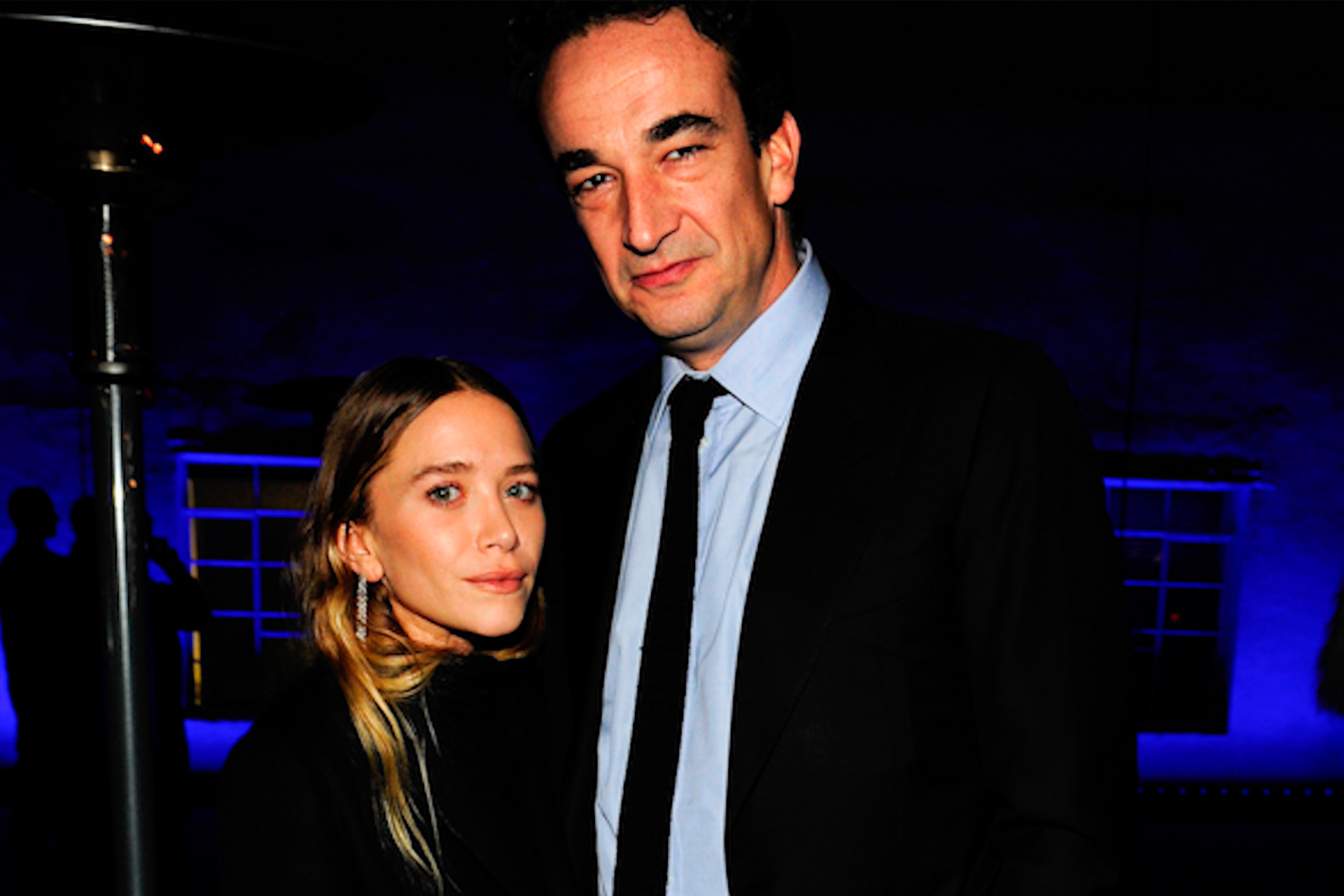 People Now: All the Details on Mary-Kate Olsen's Reported Emergency Divorce Request From Olivier Sarkozy - Watch the Full Episode