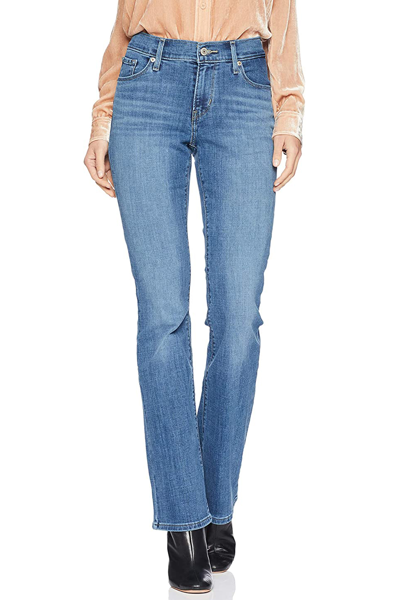 Jeans Shopping