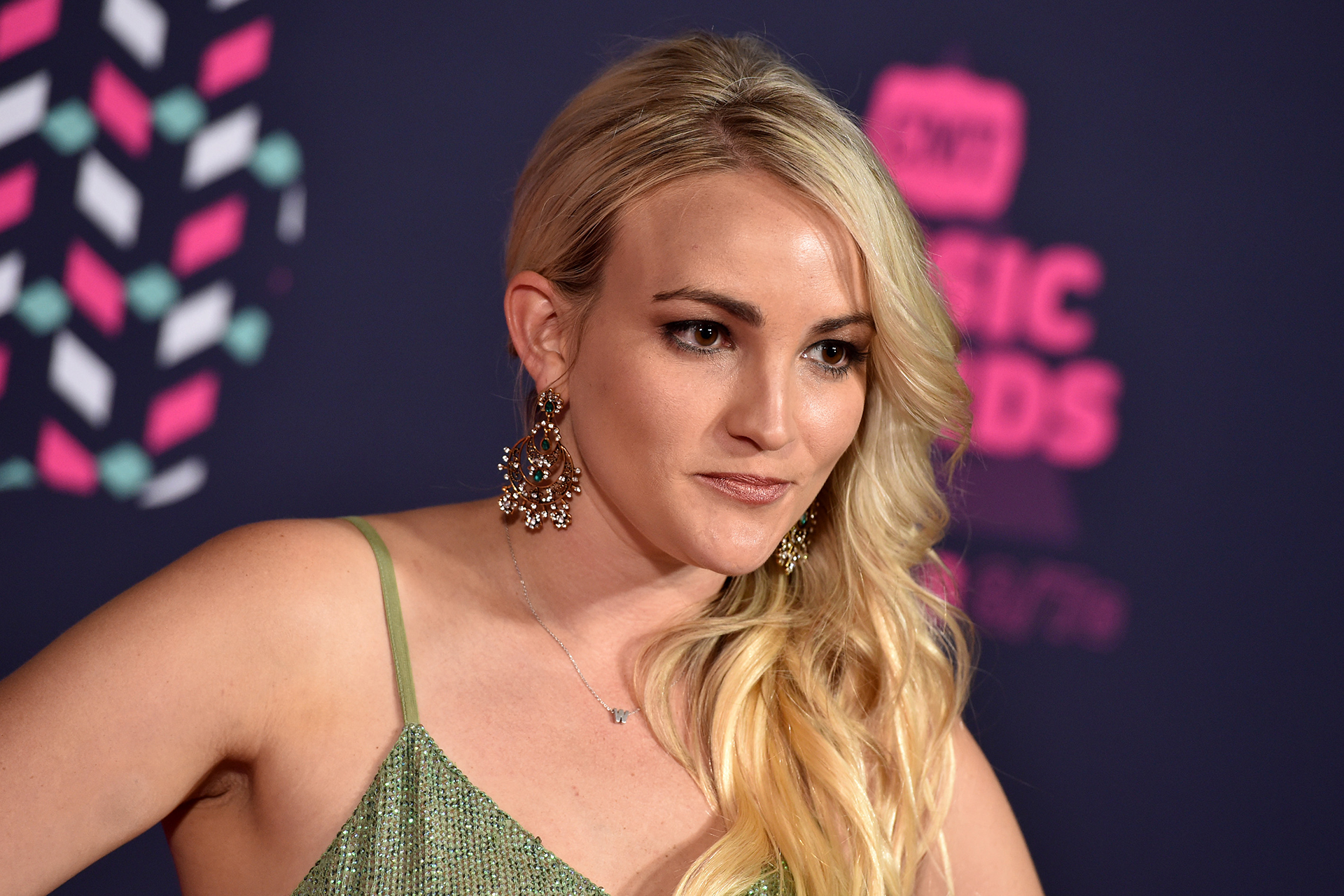 People Now: Jamie Lynn Spears Has Faced Her 'Worst Fear' After Daughter's Near-Death Experience - Watch the Full Episode
