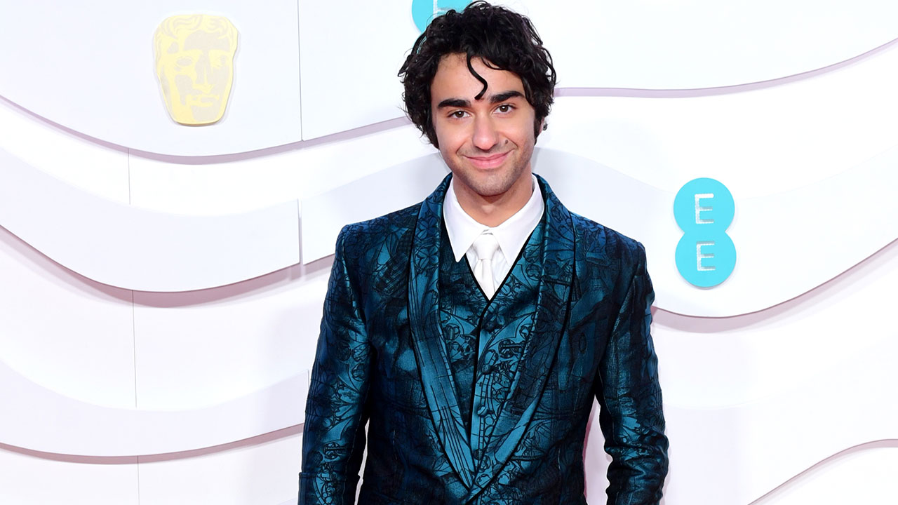 Alex Wolff Opens Up About Playing a Character Becoming an Addict in 'Castle in the Ground'