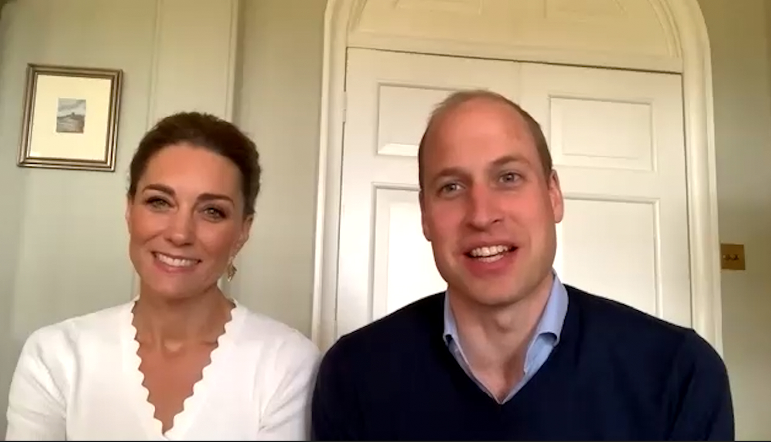 Prince William, Duke of Cambridge, Catherine Duchess of Cambridge