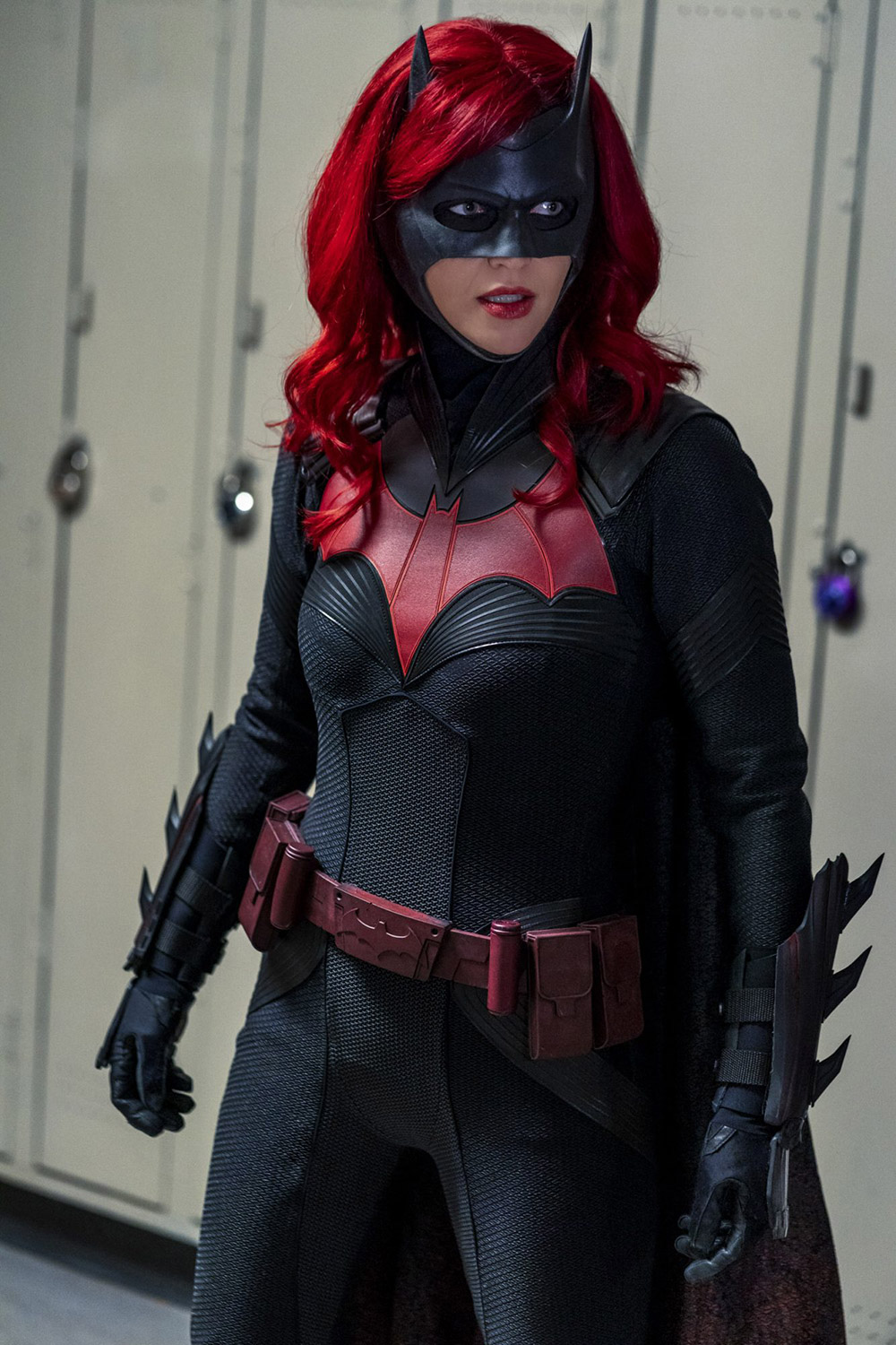 Batwoman, Ruby Rose