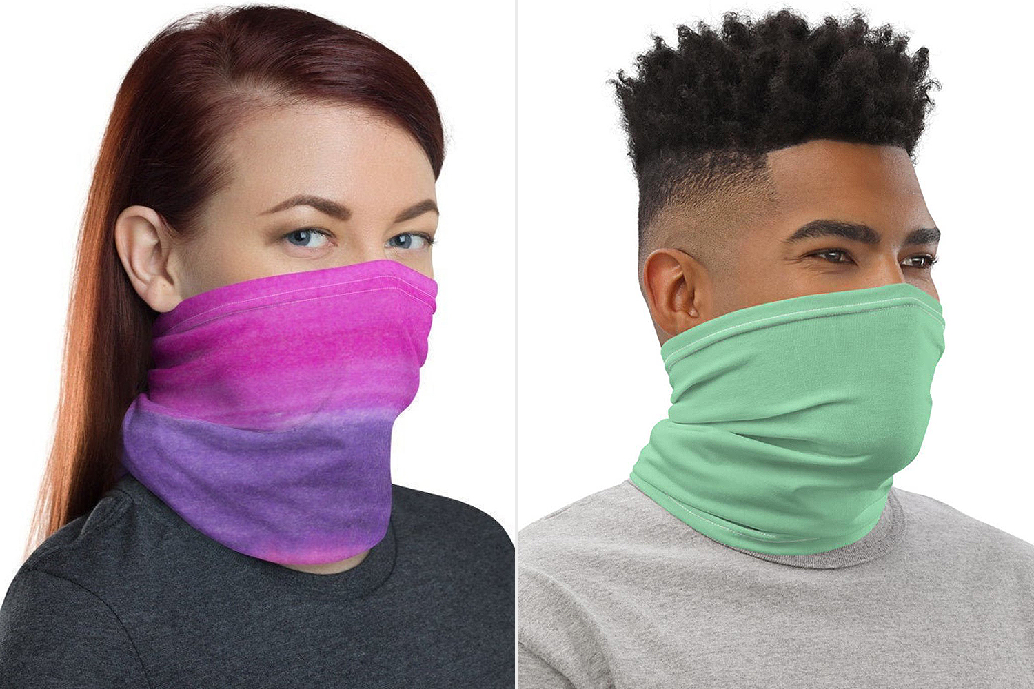 Etsy face coverings