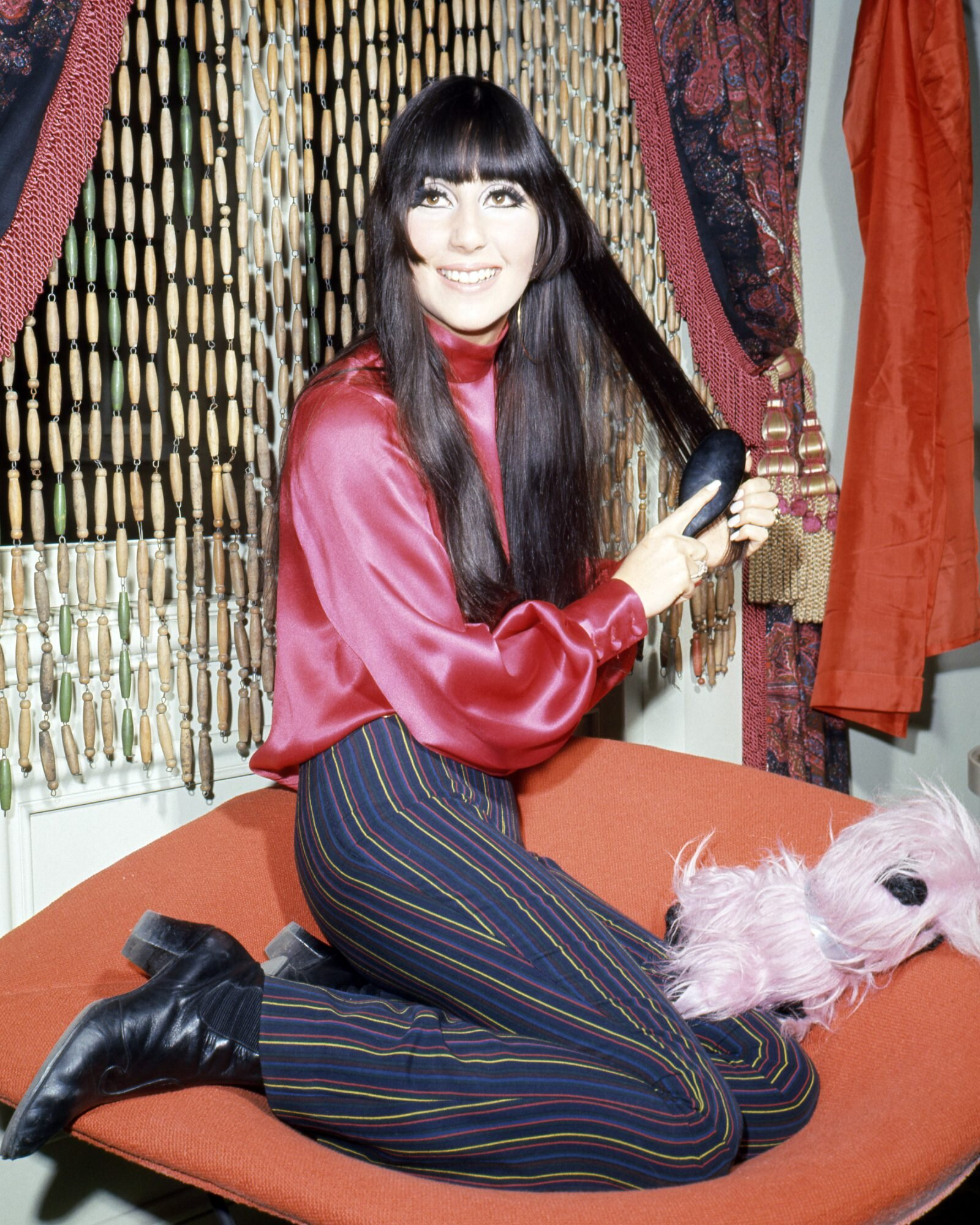 Cher Fashion Cher S Best Throwback Style Moments People Com
