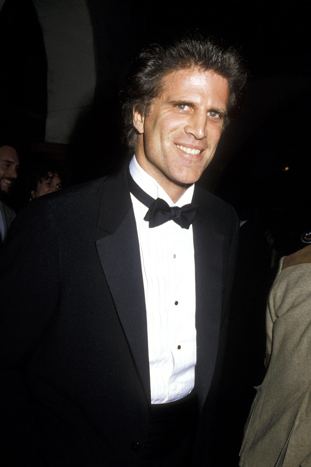 Young Ted Danson Ted Danson Throwbacks People Com