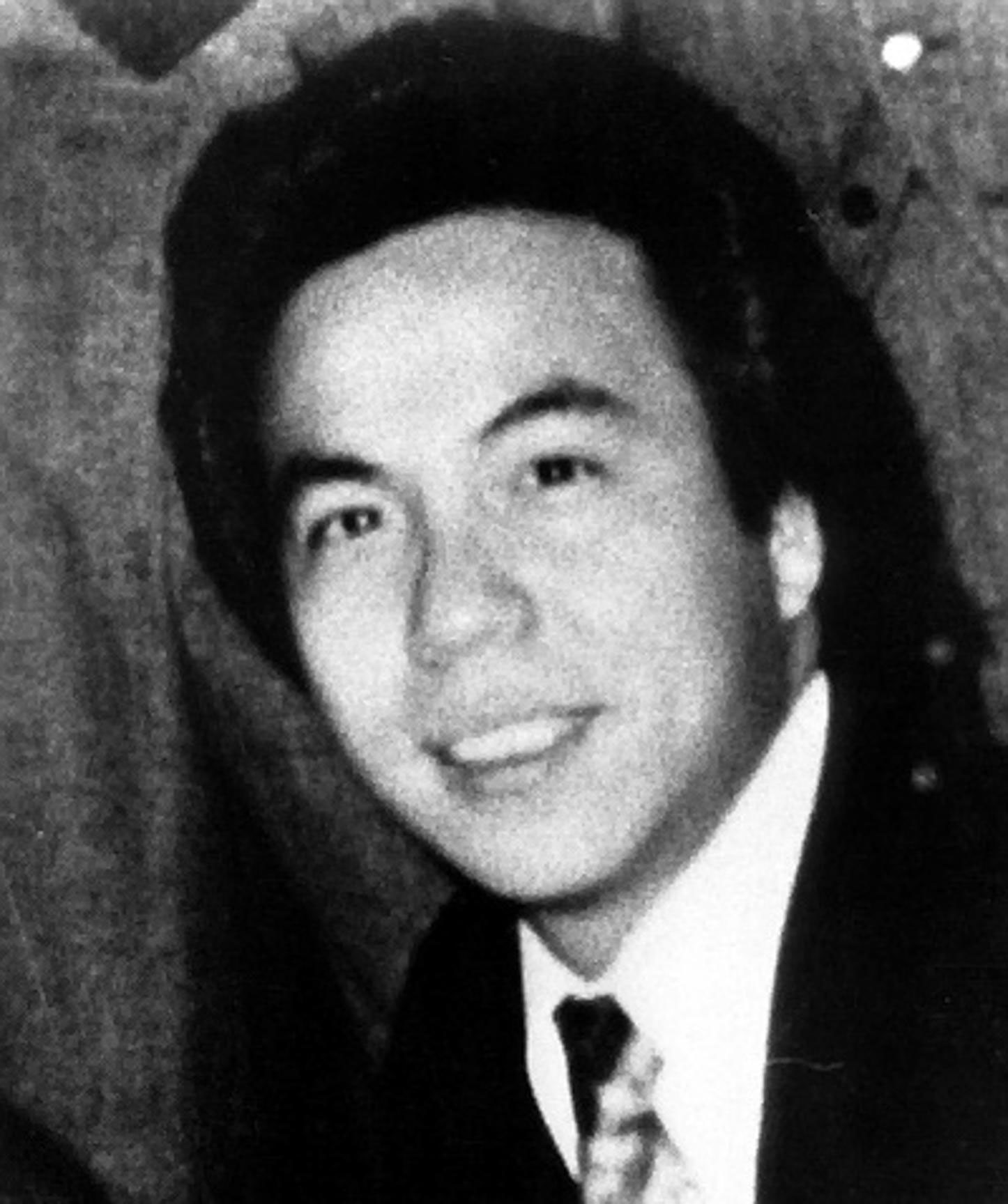 May 18, 1955: Vincent Chin, Who Was Killed in a Hate Crime, Is Born