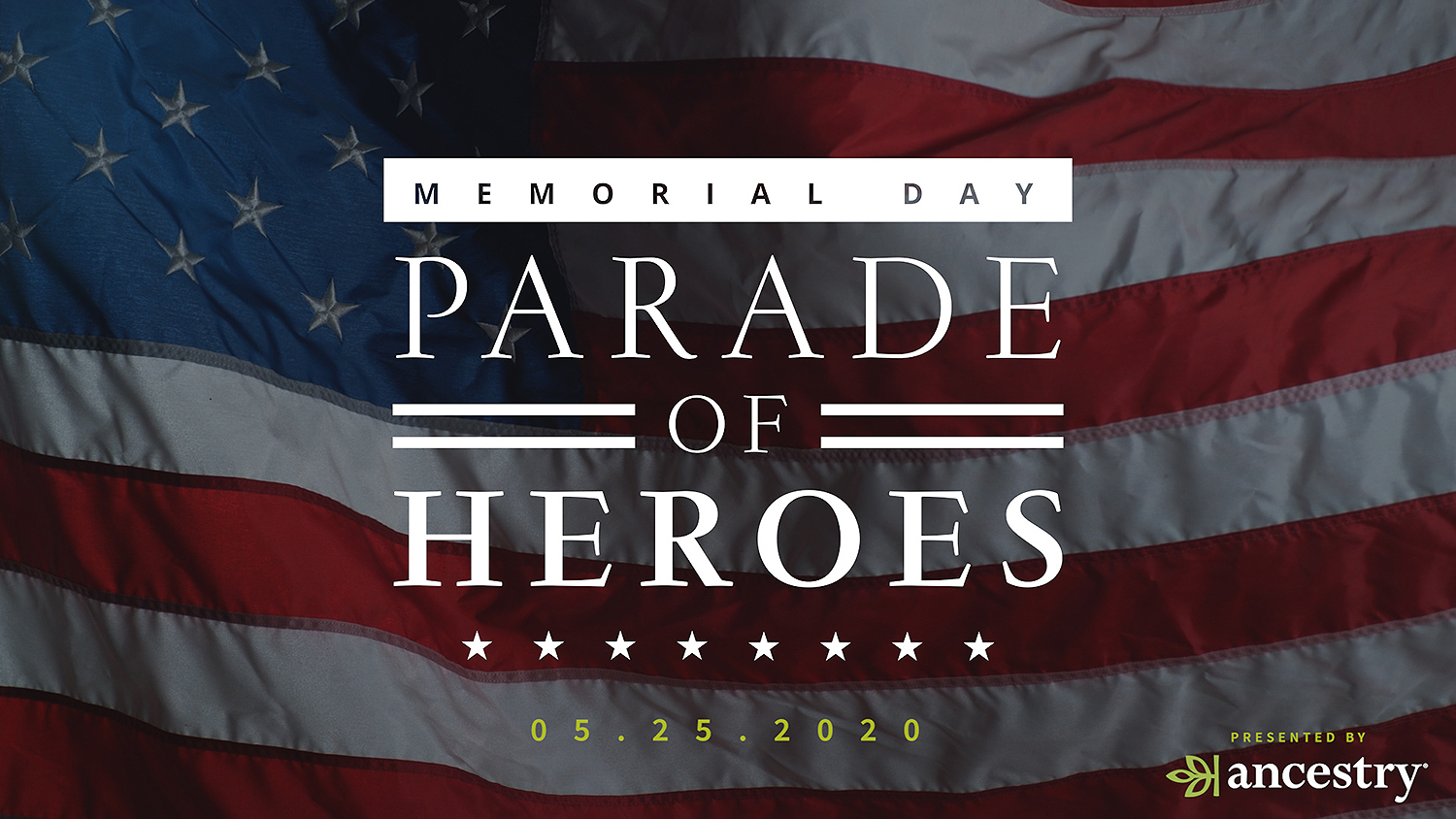 Parade of Heroes