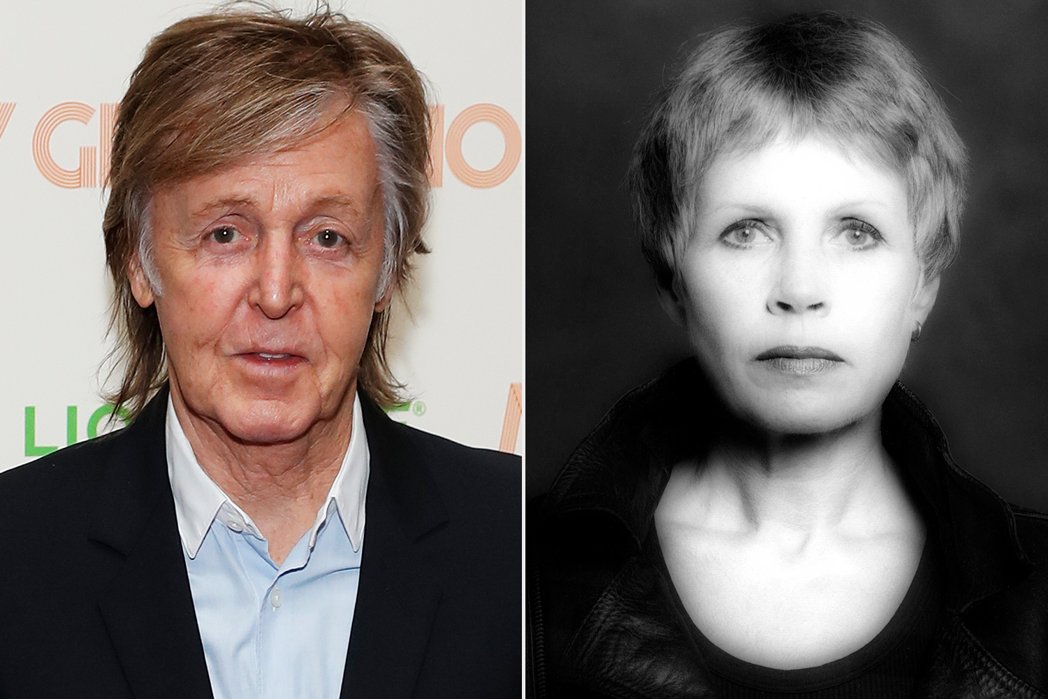 Paul McCartney, Adstrid Kirchherr