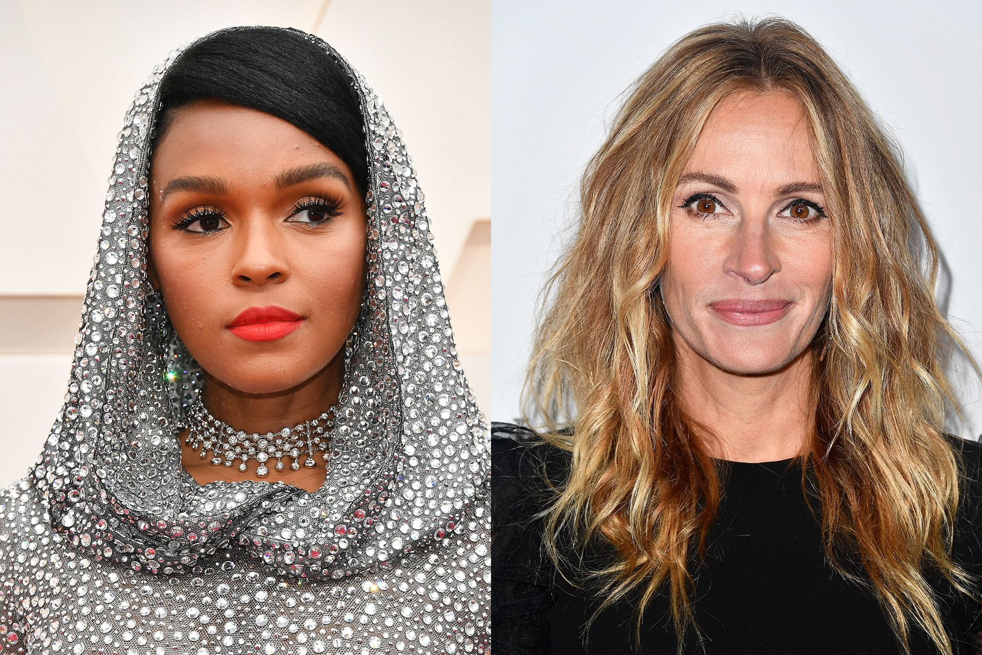 People Now: Janelle Monáe Says She is 'Forever Indebted' to Julia Roberts for Passing Her the 'Baton'