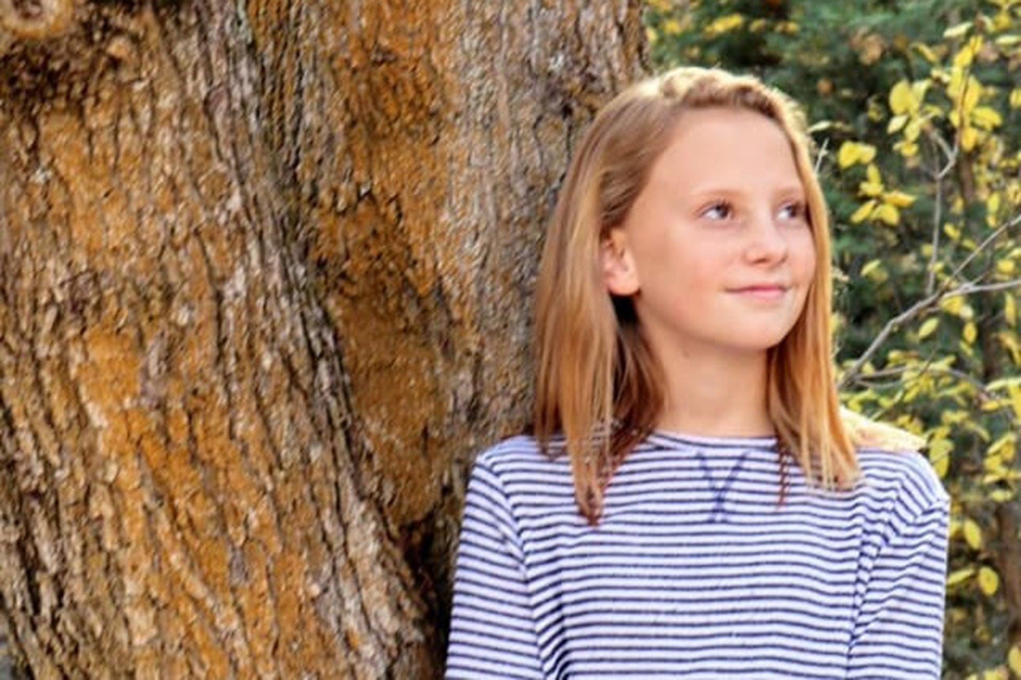 Baily Monson - 13-Year-Old Girl Killed by Falling Tree While Boating with Family in Oregon