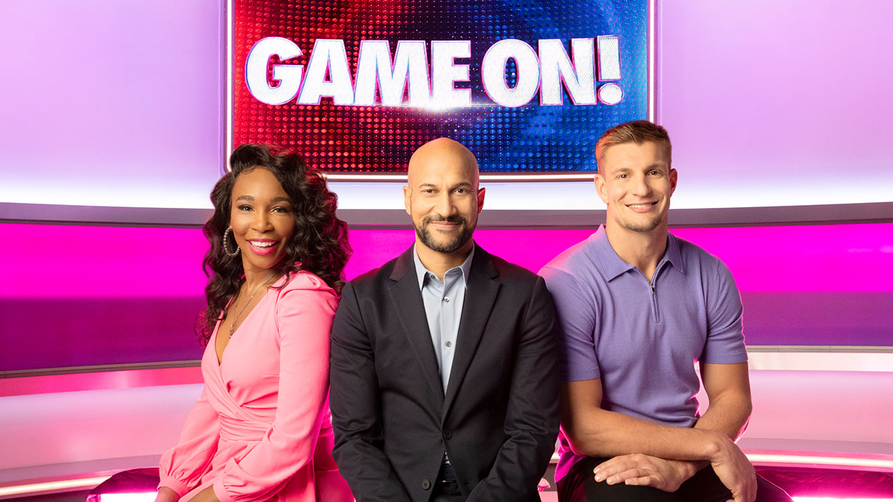 Venus Williams and Rob Gronkowski Reveal The Worst Punishments They Endured on 'Game On!'