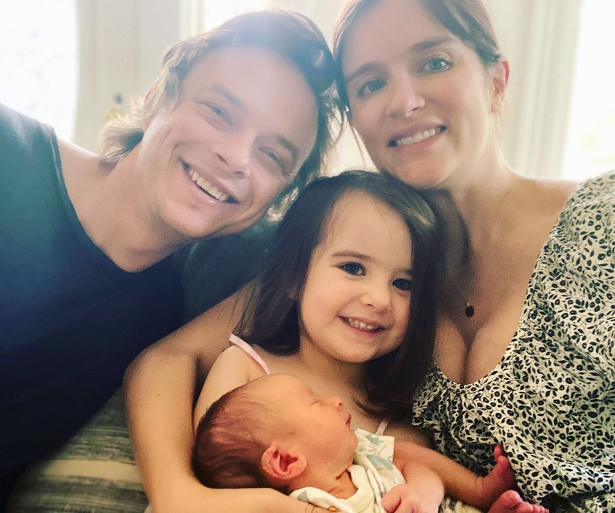 Welcome to the World! See All of the Celebrity Babies Born in 2020