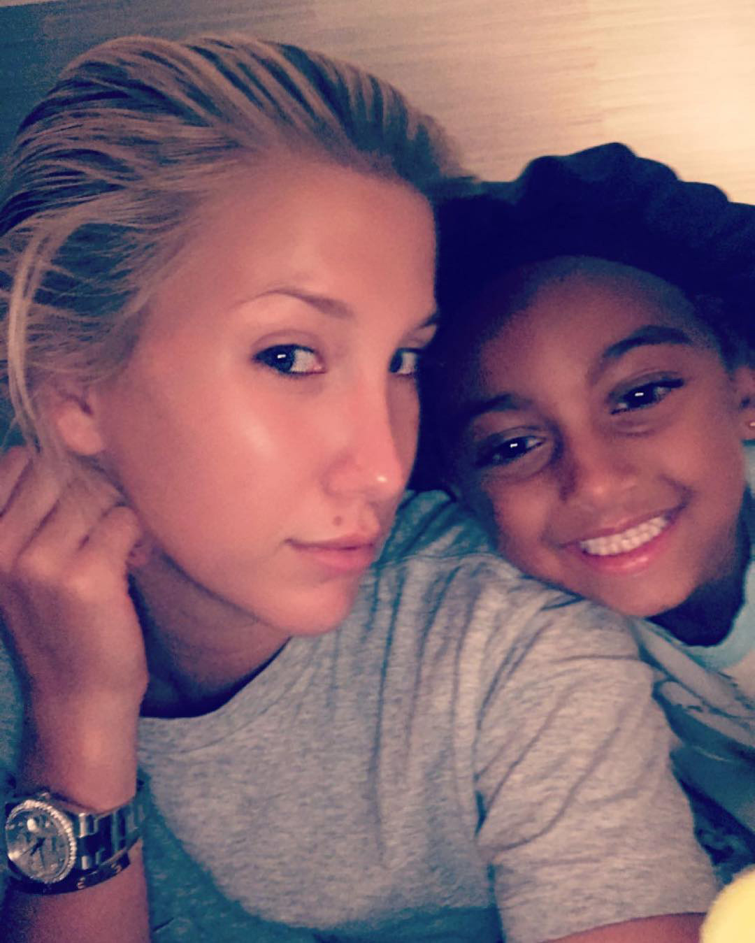 Savannah Chrisley Says Her Family Has to Teach Niece Chloe 'to Be Extra Cautious Around Police Officers'