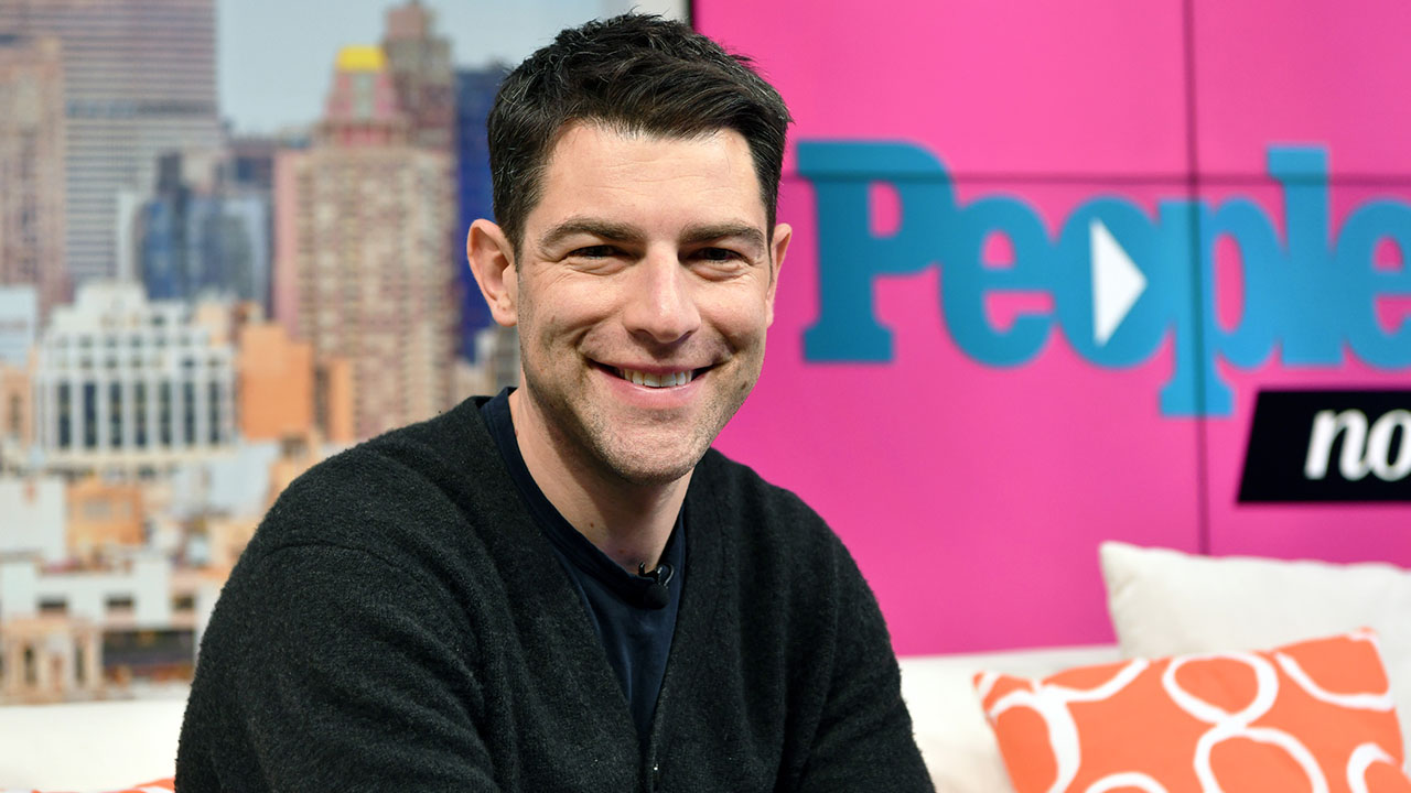 Max Greenfield Talks About His Involvement in Red Nose Day