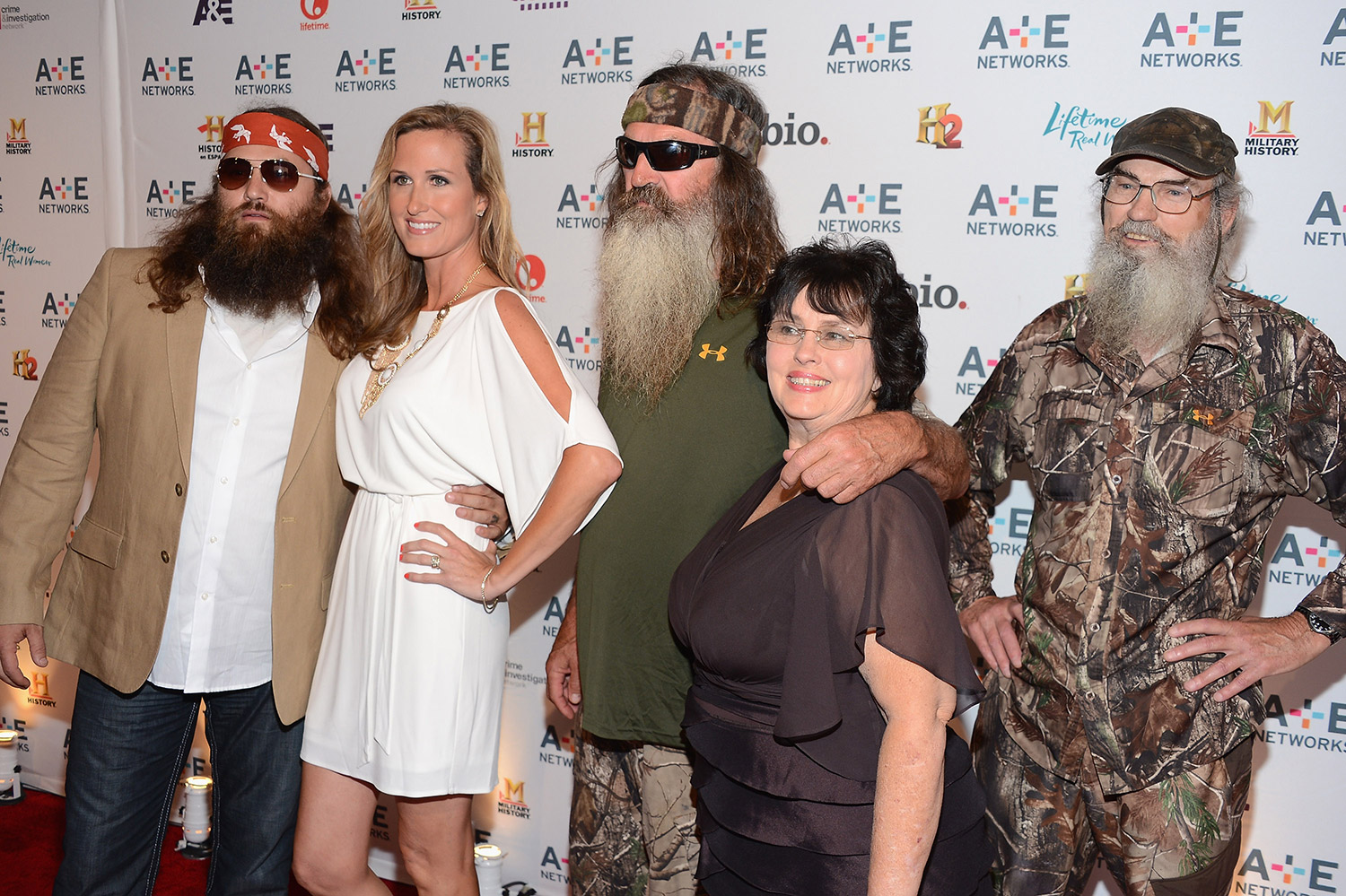 phil robertson daughter - photo #20