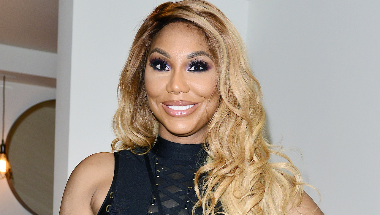 Tamar Braxton Urges Disgruntled Clients to 'Speak Up' to Hair Stylists When Things Go Wrong