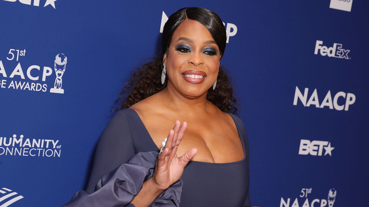 Niecy Nash Is a Huge Fan of Lifetime Movies: 'My Daughters Were Raised On Lifetime!'