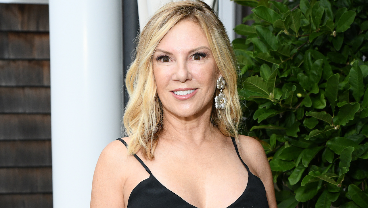 Ramona Singer Opens Up About Love Life: 'I Want a True Partner & I'm Not Gonna Settle'