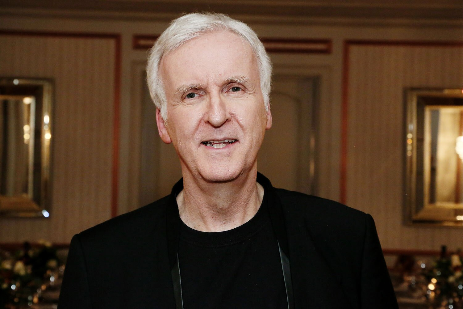 James Cameron To Quarantine For 14 Days In New Zealand Before